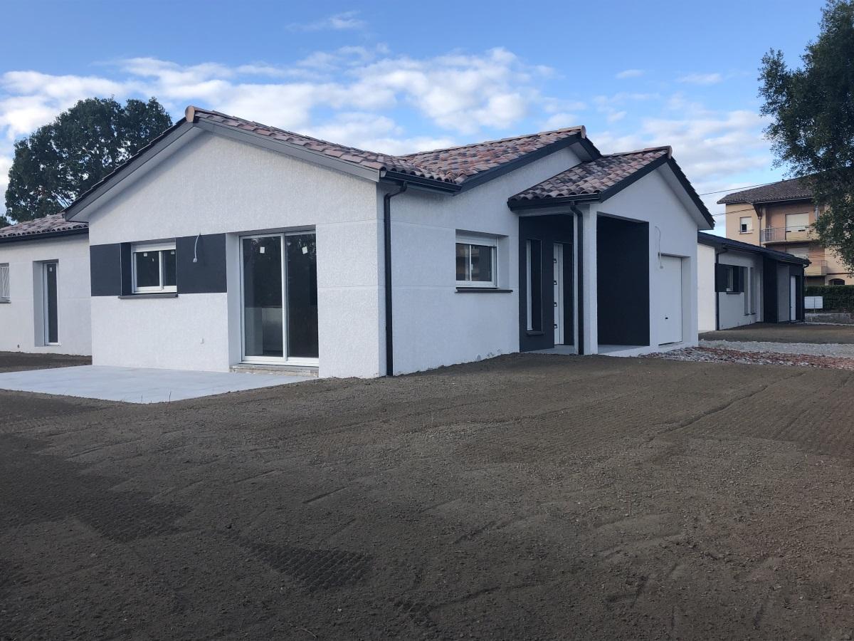maison à visiter constructeur Montauban portes ouvertes les 18, 19, 20 octobre 2019